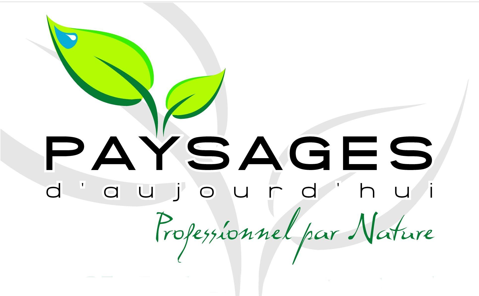 Creation logo jardinage for Entreprise jardinage